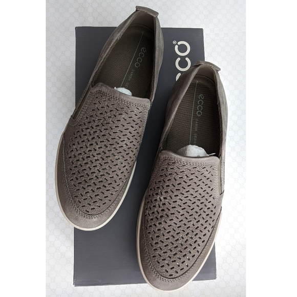 Ecco Collin 2.0 Men's Loafers Casual Shoes